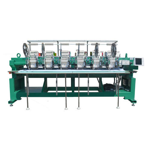 Beading Embroidery machine